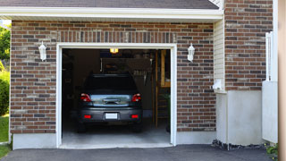 Garage Door Installation at Haltom City, Texas